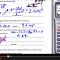 Y12 Linear motion progress test
